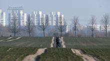 Neubauprojekt: Forderung aus SPD: Nur 6000 Wohnungen im Blankenburger Süden