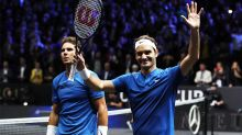 'I was surprised': Federer discusses the difference between Nadal and Djokovic