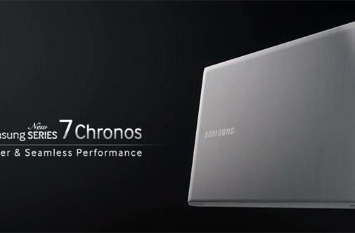 Samsung teases Series 7 Chronos refresh with AMD Radeon HD 8870M graphics (video)