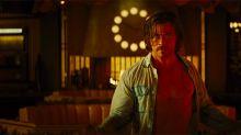 ¿Quieres ver a Chris Hemsworth sin camisa y más siniestro que nunca?