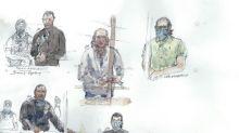 Au procès des attentats de 2015, les mensonges et les oublis de Saïd Makhlouf