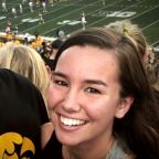 Friends in Bay Area devastated after body found in search for University of Iowa student Mollie Tibbetts
