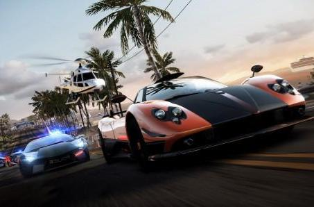 NFS: Hot Pursuit patch, Achievements hint at Porsche vs. Lamborghini DLC pack