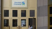 Standard Chartered opened account for customer with half-million pounds in a suitcase
