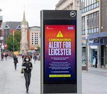 Parts of local coronavirus lockdown in Leicester must stay in place, Matt Hancock announces