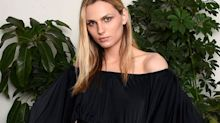 Andreja Pejić Blazes Another Trail For Trans Models