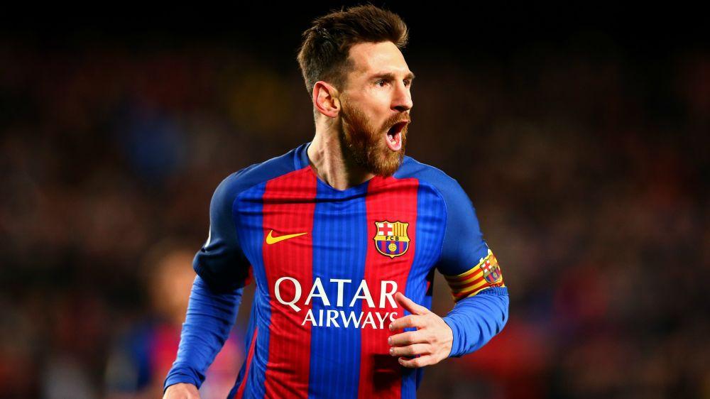 """""""A ausência de Messi não muda nosso jogo"""", diz Luis Enrique"""