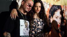 """""""Con Altura"""" de Rosalía fue la segunda canción más vista en Youtube en 2019"""