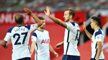 Tottenham 'dreaming big' with 'new confidence' after thrashing Manchester United, says Lucas Moura