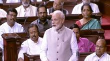 Modi in Rajya Sabha Highlights: PM condemns Jharkhand lynching, says Bihar AES deaths a matter of shame