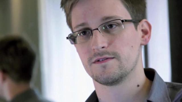 Putin Won't Turn Snowden Over, Wants Him Out