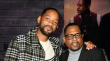 'Bad Boys' do well, leading N.American box office
