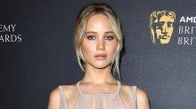 Jennifer Lawrence: Let Donald Trump's Win Enrage and Motivate You