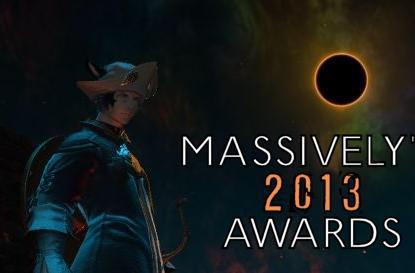 Massively's Best of 2013 Awards