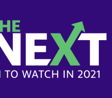 The NEXT: 21 to watch in 2021