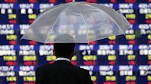 Asia markets shrug off North Korea missile to close mostly higher