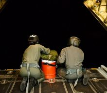 Rescue drill turns real as US Coast Guard finds missing Tongans