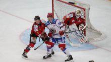 Hockey - C. continentale - Coupe continentale: l'édition 2020-2021 annulée en raison du Covid-19