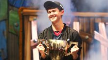 'Ridiculous': 16-year-old wins $3 million at Fortnite World Cup