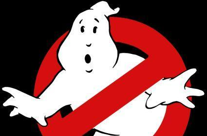 We ain't afraid of no ghosts, just cancellation