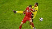 CL-Spielplan steht: So legen Bayern und der BVB los