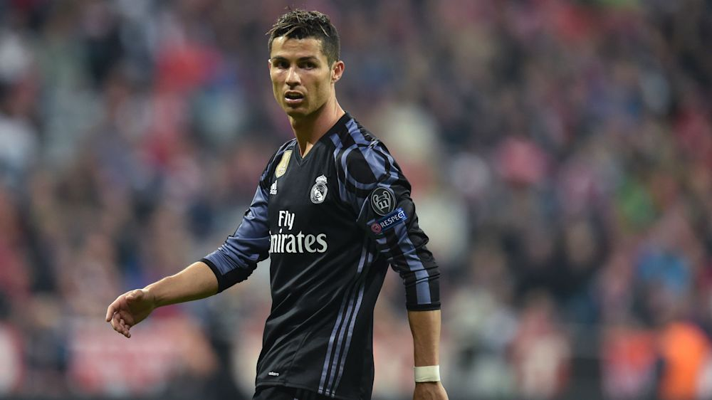 Ronaldo más del doble de goles que Messi a partir de cuartos de final en la Champions League