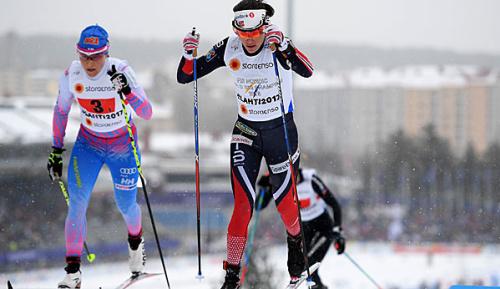 Langlauf: Weng gewinnt Gesamtweltcup - Ringwald 12.