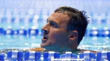 Ryan Lochte says he 'let everybody down' by not qualifying for Tokyo Olympics