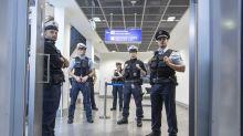 Asylverfahren am Flughafen: Immer mehr Anträge scheitern