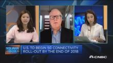 A look at Samsung Electronics' plans for 5G