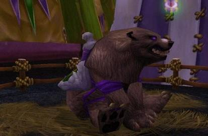 Patch 4.3 PTR: New pets and mounts from Darkmoon Island