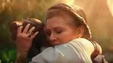 El Episodio IX ya tiene título y tráiler: mira el primer avance de Star Wars: The Rise of Skywalker