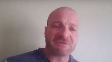 Crying Neo-Nazi Chris Cantwell Pleads Guilty To Assault At Charlottesville Rally