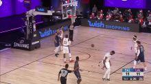 Seth Curry führt Mavs zu Sieg über Lakers