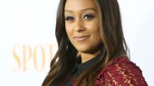 Tia Mowry Flaunts Her Bikini Bod After 20-Lb. Weight Loss: 'I Love Me and That's All That Matters'