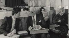 A brief history of British Airways' Club World business class