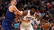 Joel Embiid or Nikola Jokic? Who's the frontrunner for NBA MVP?