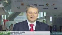 Bashneft 'not in any need for cash': CEO