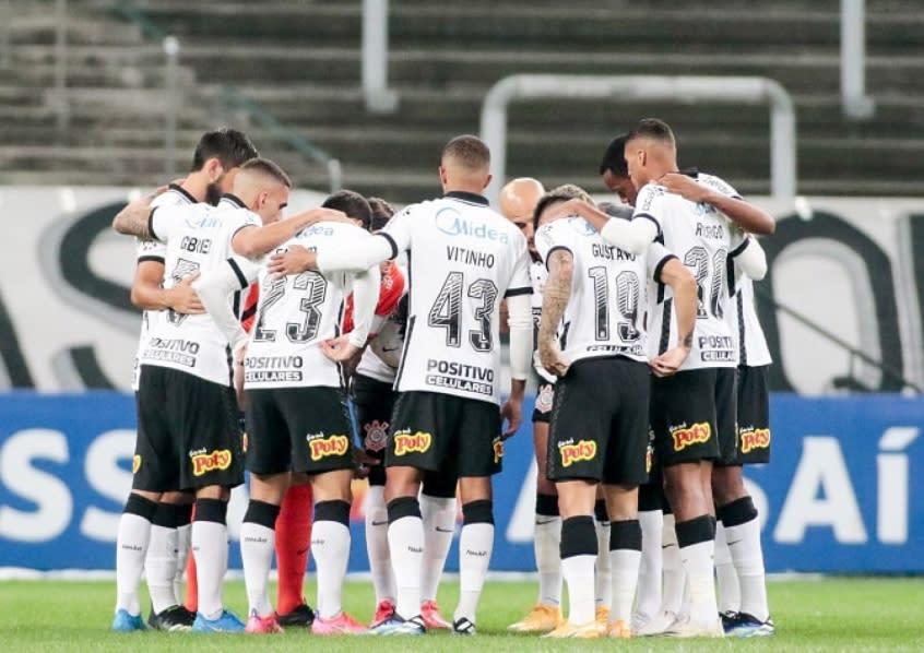 Com reservas ou titulares, Corinthians não mostra evolução e resultados são 'inexplicáveis'