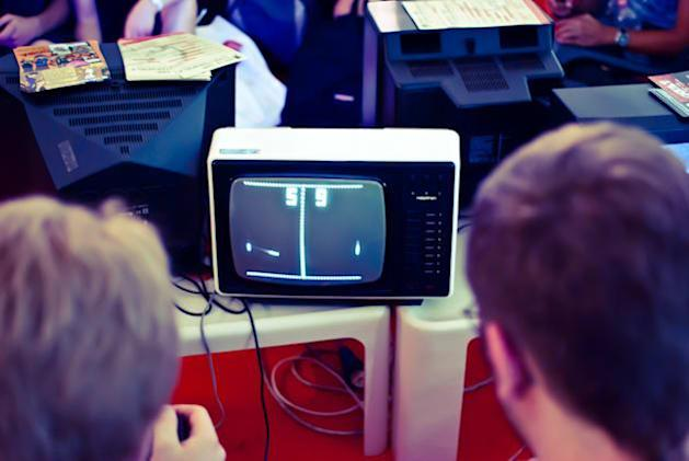 Gaming hall of fame inducts 'Pong,' 'Tetris' and other classics