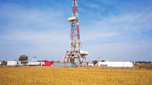 Baker Hughes Reports Six More US Oil Rigs