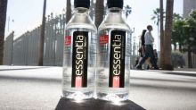 Smart water company Essentia, which uses proprietary water ionization tech, puts itself up for sale