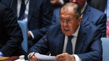 Russia's Lavrov says US, N.Korea in 'kindergarden fight'