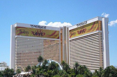 In Las Vegas? Bring your own video to The Mirage