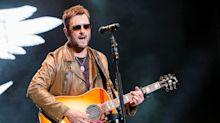 Eric Church calls COVID-19 vaccine 'a godsent miracle': 'You've got to get needles in arms'