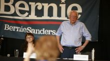 How Bernie Sanders – and Trump – are making Social Security a big issue for 2020