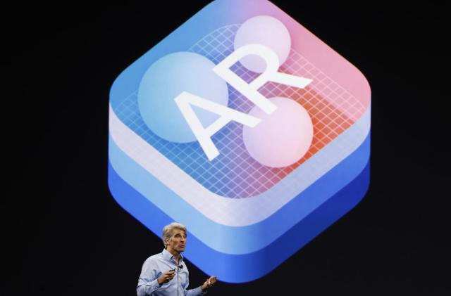Epic Games gives developers a taste of ARKit ahead of iOS 11