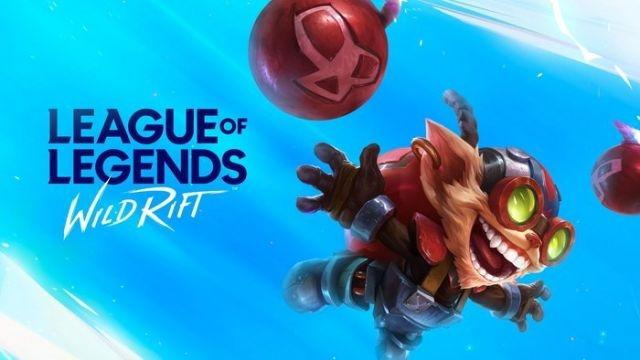 'Wild Rift': See the first official gameplay for 'League of Legends' on mobile and console thumbnail