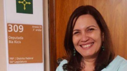 Com PSL rachado, deputados perdem vagas em comissões