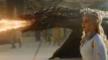 Emilia Clarke: So stolz ist die Mutter der Drachen auf ihr echtes Haustier